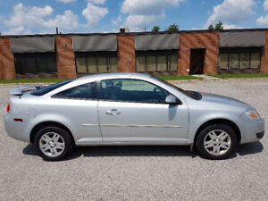 2005 Chevrolet Cobalt LS Coupe CERTIFIED / E-TESTED / WARRANTY