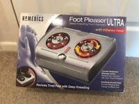 Foot pleaser ULTRA