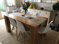 Dining Chairs - Charles Eames Chairs