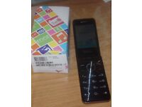 ALCATEL ONE TOUCH 20.12G FLIP PHONE (OUR REF 13133)