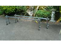Halfords Land Rover Roof Rack