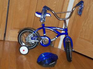 2 Bicyclettes 12 pouces Vélos très propres