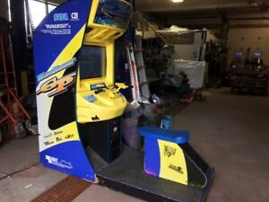 WAVE RUNNER FOR SALE WITH BENCH