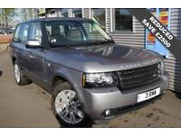 LAND ROVER RANGE ROVER 4.4 TDV8 VOGUE 5d AUTO 313 BHP **FINANCE @ 3.99%** (grey) 2011