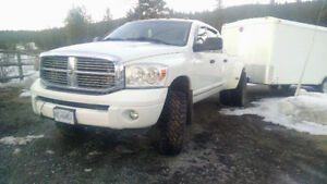 2007 Dodge Power Ram 3500 5.9L MUST TOW NOT DRIVEABLE