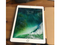 I PAD AIR 2 64 GB WHITE AND GOLD WI-FI