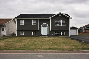 Newer home in Mount Cameron, Antigonish with 2 bdrm income apt