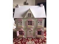 Early Learning Centre - Doll's House