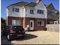 Two bedroom flat in Southmead £950