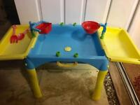 John Lewis Large Sand and Water Table