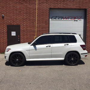 2010 Mercedes-Benz GLK-Class 350 4Matic SUV - Fully Loaded