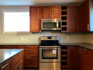 Newly Reno'd Flat in Central Downtown Dartmouth