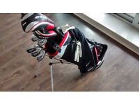 Fazer CTR 20 Golf Clubs set