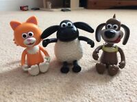 Timmy Time characters