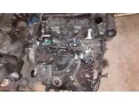 Peugeot 307 Expert Citroen 2.0 HDi 110 Engine