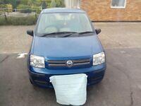 Fiat Panda 2005 for sale