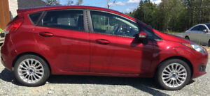 Ford Fiesta SE 2014 Négociable