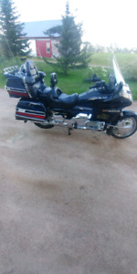 For Sale 1997 Goldwing SE