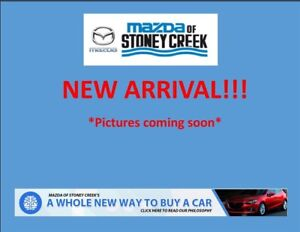 2014 Mazda MAZDA3 SPORT GS AUTO,1 OWNER,ACC FREE,LOW KMS,HEATED,