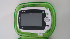 Leap frog pad