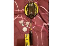 Badminton set for sale