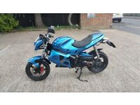 gilera dna 70cc kit