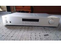 Stereo Amplifier Tangent AMP-50