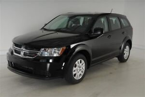 2014 Dodge Journey SUV,