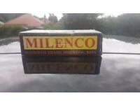 MILENCO Door fixing kit.
