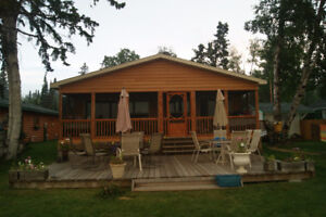 Lake Superior - Sunnyside Beach Cottage Winter Rental