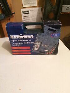 Digital Mastercraft Kit