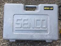 Senco autofeed screwdriver DS202