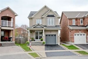 Gorgeous 3 Bedroom Brick Beauty In Family Friendly Whitby!