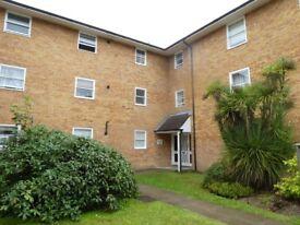 Preston Park area - Attractive 2 bed ground floor flat