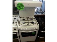 NEWWORLD 55CM ALL GAS HIGH LEVEL COOKER