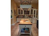Chalon Kitchen Furniture/Units
