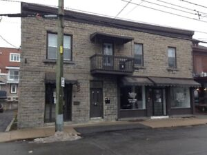 LOCAL COMMERCIAL Salaberry-de-valleyfield