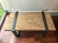 Brand New Comet Coffee Table