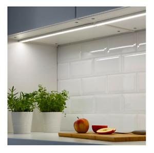 Éclairage sous comptoir à DEL IKEA + transformateur NEUFS