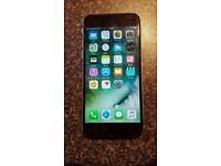 iPhone 6 16Gb Simlock O2, Giffgaff