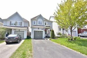 FOR SALE: 3 Bedroom, 3 Bath, Family Home In Oshawa