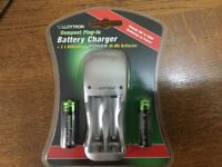 10 x Brand new Rechargeable battery still in box only £5 each