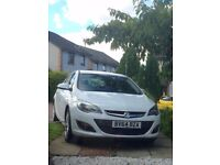 Immaculate, Economical & Reliable Sporty Vauxhall Astra 2.0 SRI CDTi For Sale