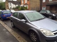 Fully working astra 1.7cdti for sell