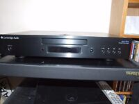Cambridge Audio CD player AZUR 351c