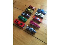 Hot Wheels Cars x10 Bundle#2