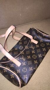 luie vuitton purse