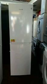Daewoo new fridge freezer fully working with guaranty good condition