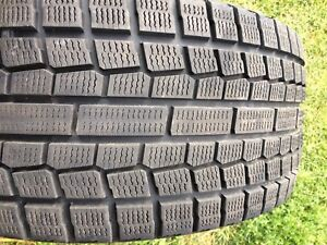 Get your245/40R18 winter tires now.