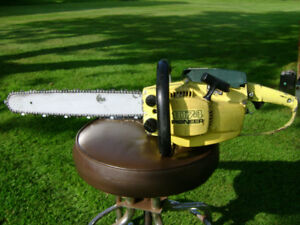 """PIONEER 16"""" CHAINSAW 1074"""